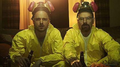 Breaking Bad: Finale Season zur besten TV-Staffel aller Zeiten gewählt