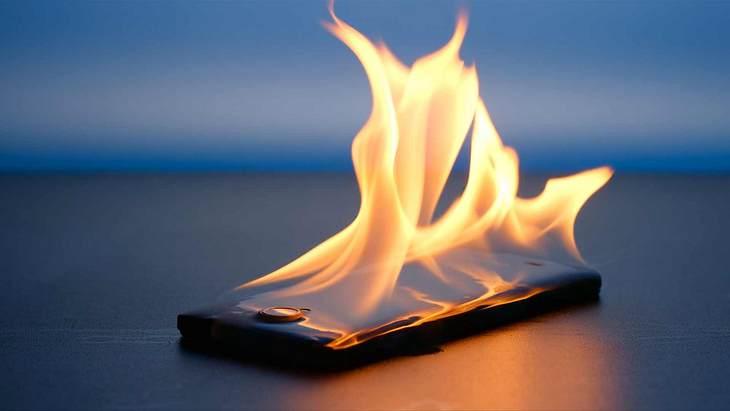 Wer diese Tipps nicht beachtet, riskiert sein Smartphone