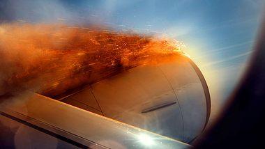 5 beunruhigende Flugzeug-Geheimnisse