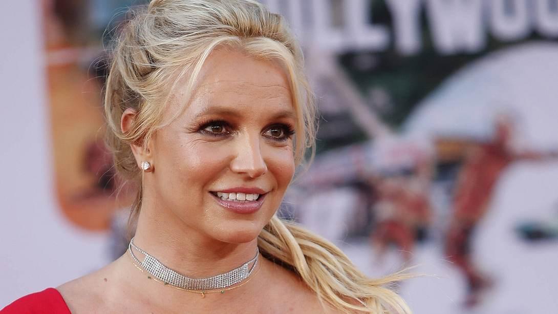 Britney Spears - Foto: Imago / ZUMA Wire