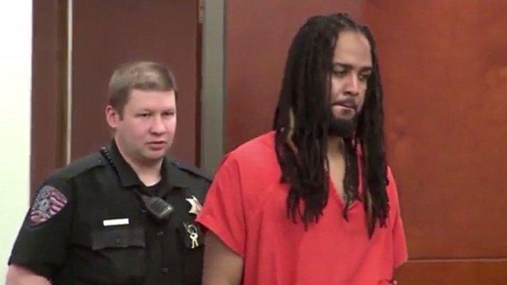 Brock Franklin wurde zu einer Haftstrafe von 472 Jahren verurteilt