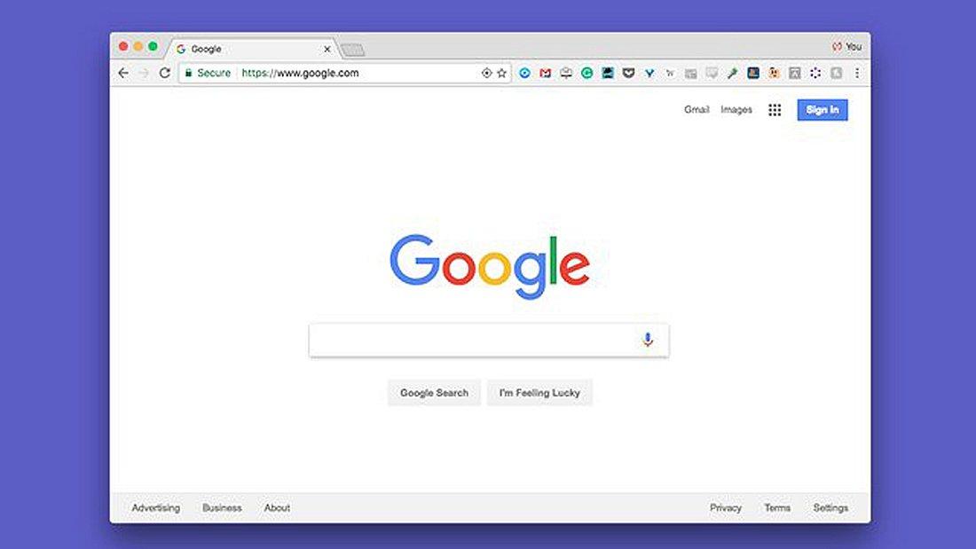 Durch die Autofill-Funktion in Browsern wie Chrome und Safari gelangen Hacker an Kredikarteninformationen