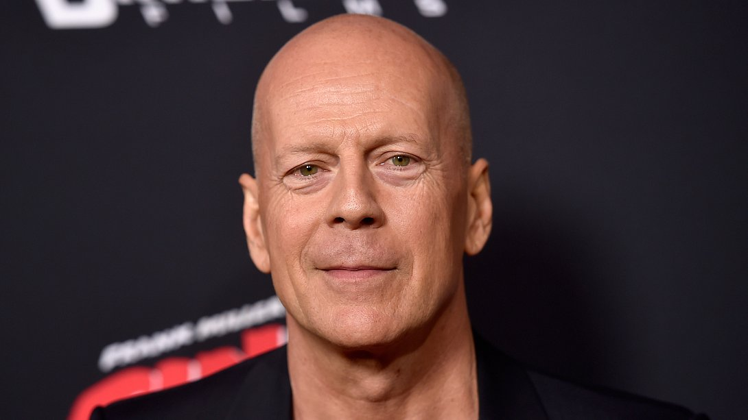 Bruce Willis - Foto: Getty Images / Frazer Harrison
