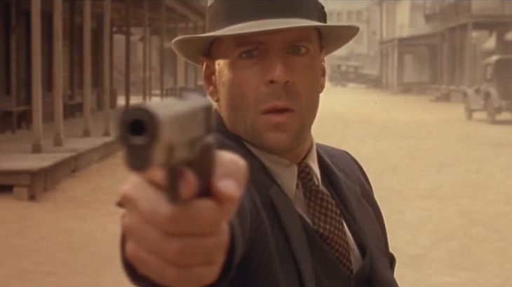 Geniales Video-Mash-up: Hier will jeder Bruce Willis töten