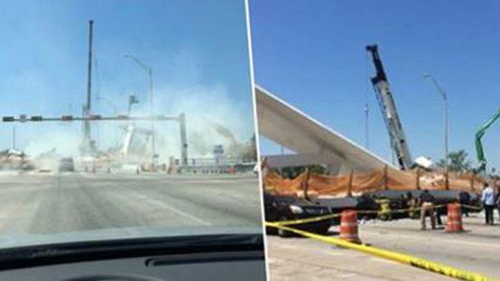 Video zeigt Florida-Katastrophe, die zahlreiche Menschenleben forderte