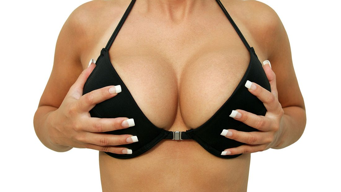 Bilder von brüsten