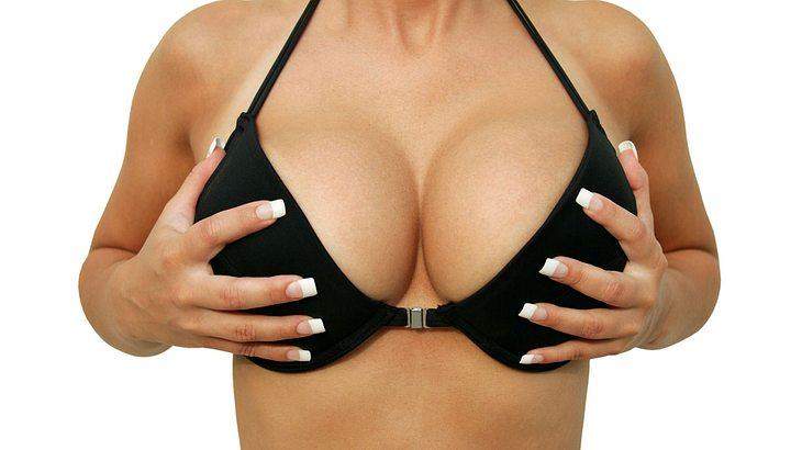 11 skurrile Fakten über Brüste