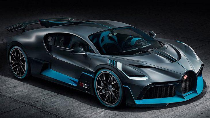 bugatti divo neuer supersportwagen mit ps m nnersache. Black Bedroom Furniture Sets. Home Design Ideas