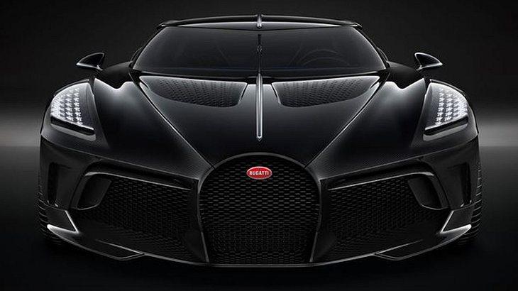 bugatti stellt teuerstes auto der welt vor m nnersache. Black Bedroom Furniture Sets. Home Design Ideas