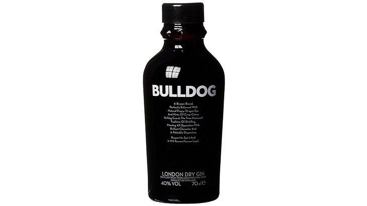 0,7 Liter Bulldog Gin