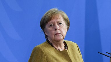 Angela Merkel - Foto:  Getty Iamges/ ANNEGRET HILSE