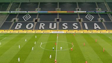 Bundesliga startet wieder - aber mit einer Einschränkung