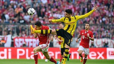 Bundesliga-Hammer: Sat.1 steigt in TV-Übertragung ein