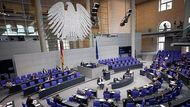 Sprengstoff-Alarm: Verdächtiges Paket für Bundestag abgefangen
