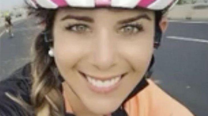 Bungee-Jumping-Unfall: Eine junge Frau hat sich an einer Klippe mehrere Zähne ausgeschlagen