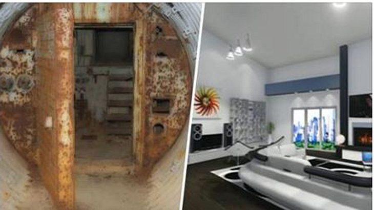 Private Bunker bei Weltuntergang: Diese Survival Condos bietet Luxus