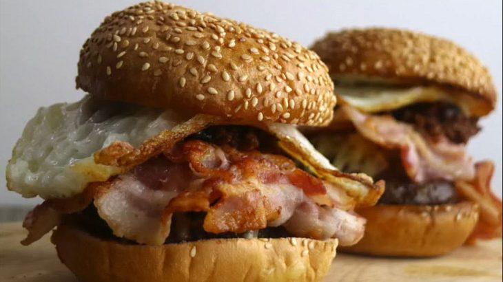 Burger-Rezept: Burger selber machen