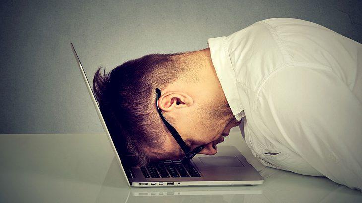 Burn-out: Diese 4 Angewohnheiten schützen vor Alltagsstress
