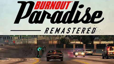Burnout Paradise Remastered: Kultspiel kommt auf PS4 und Xbox One