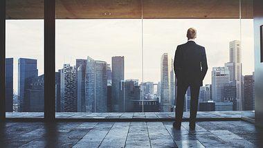Was erfolgreiche Männer anders machen - Foto: iStock