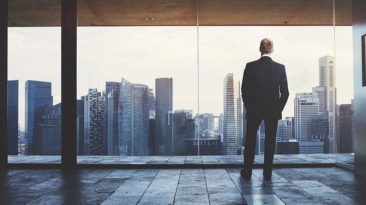 Was erfolgreiche Männer anders machen