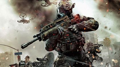 Call of Duty: Black Ops II - Foto: Activision