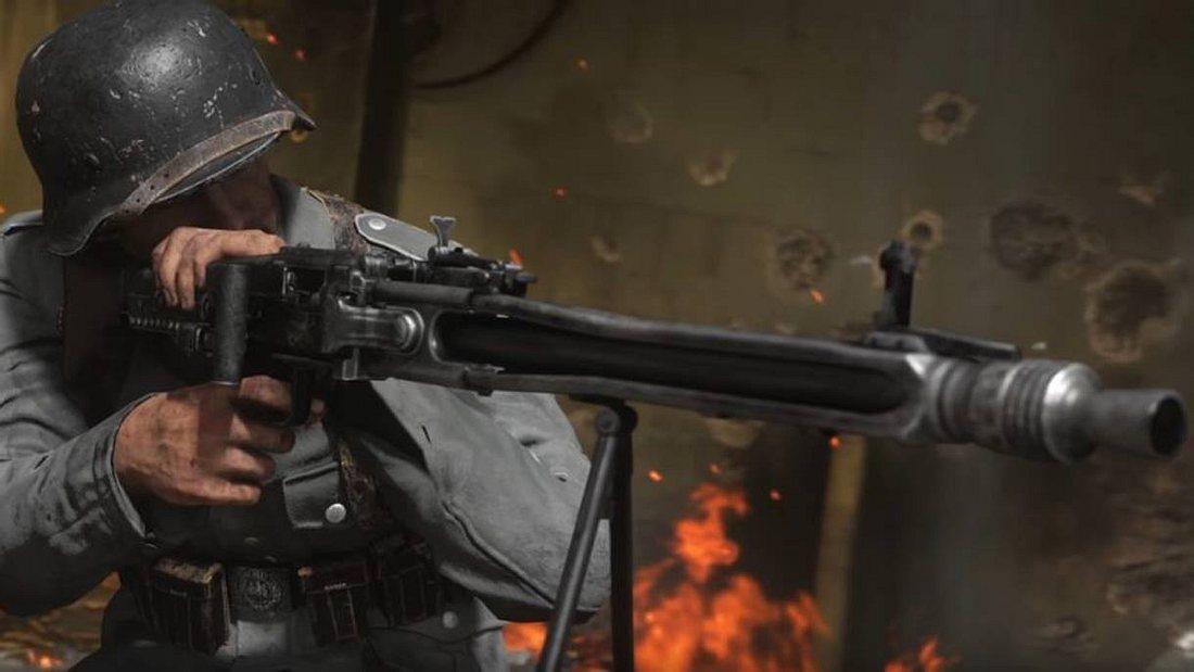 Call of Duty: WW2: Weitere Details zum Multiplayer-Modus bekannt