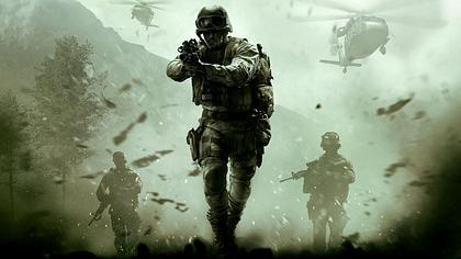 Die ersten Infos zum neuen Call-of-Duty-Game - Foto: Activision/Sledgehammer Games