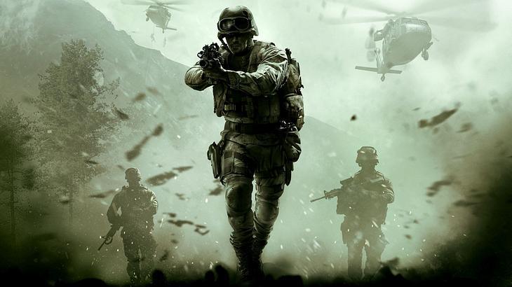 Die ersten Infos zum neuen Call-of-Duty-Game
