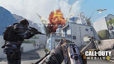 Baller-Kult Call of Duty bricht Weltrekord