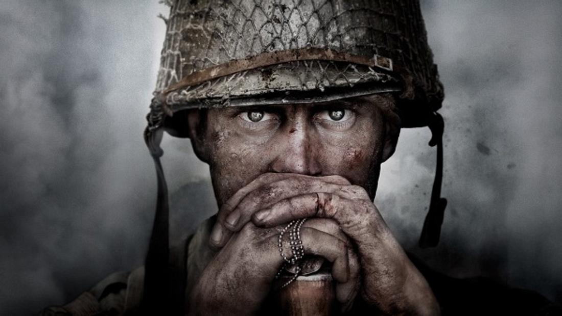 Call of Duty - WW2 kommt am 3. November 2017 in den Handel