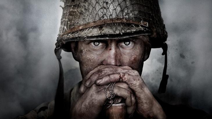 Call of Duty - WW2 kommt am 3. November 2017 in den Handel