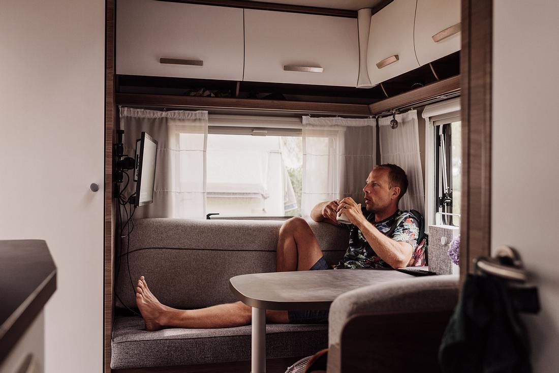 Camping-Fernseher: Die besten Modelle im Überblick