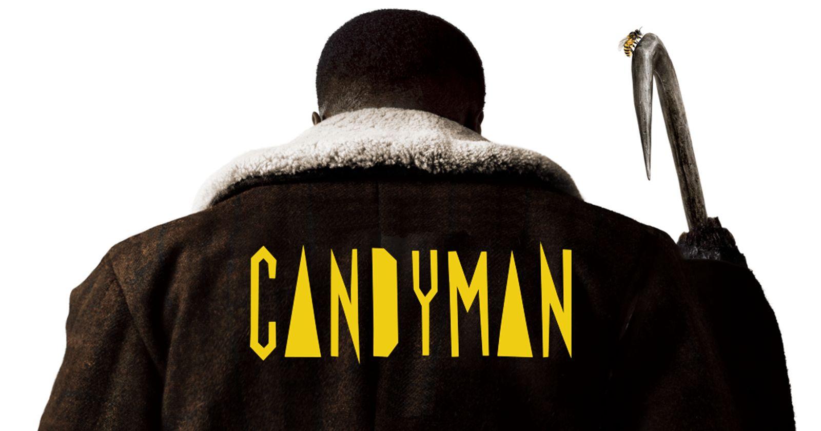 Candyman: Der Mann mit den Haken kommt zurück!   Männersache