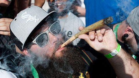 Das Ende der Politik von Verboten - Cannabis vor weltweiter Legalisierung?