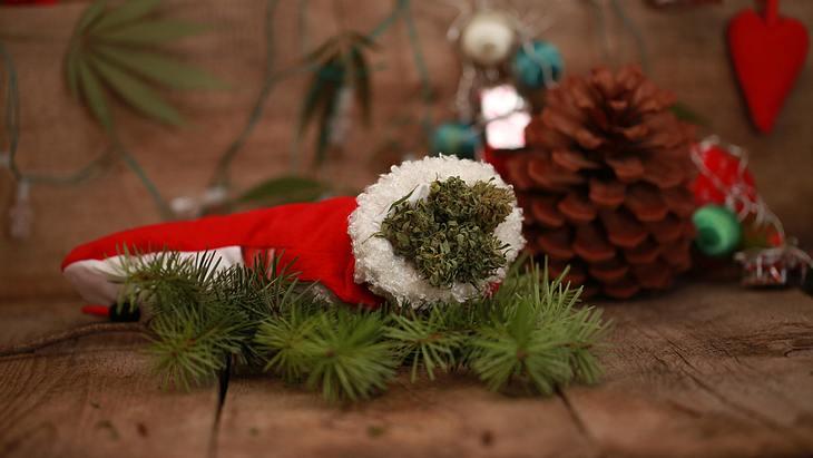 """""""Merry Cannabis"""": Marihuana-Adventskalender ist der Verkaufshit"""