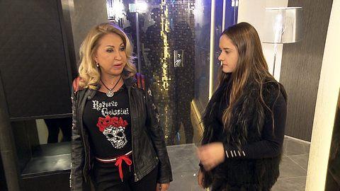 Carmen Geiss und Tochter Davina - Foto: RTLZwei