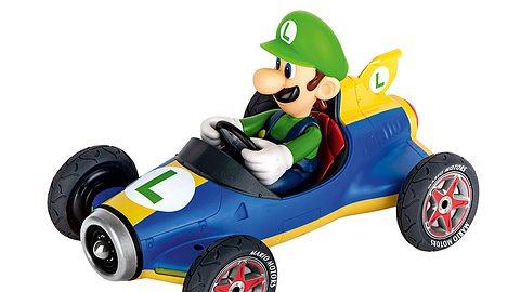 Super Mario Kart - Foto: Carrera RC