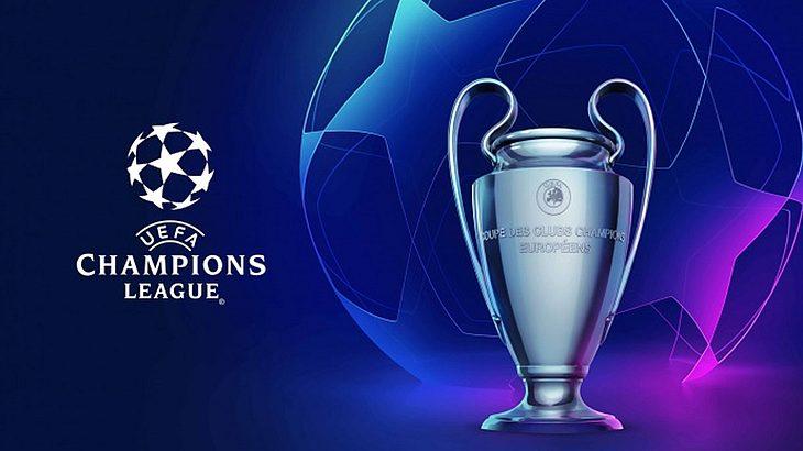 Champions League im Live-Stream.