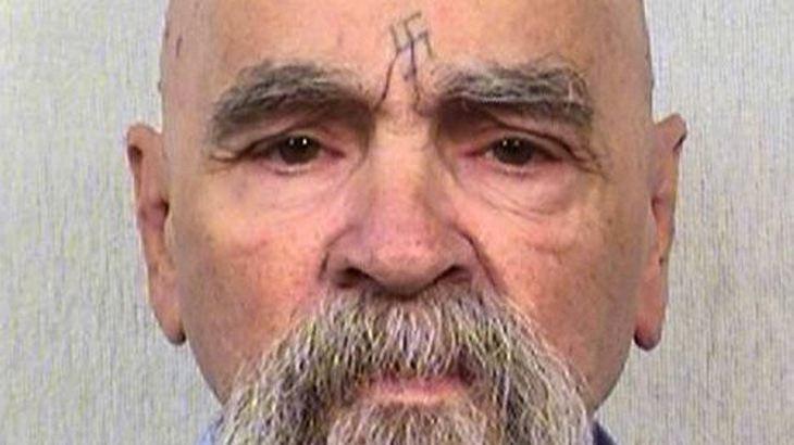 Charles Manson: Der US-Massenmörder ist offenbar schwer krank