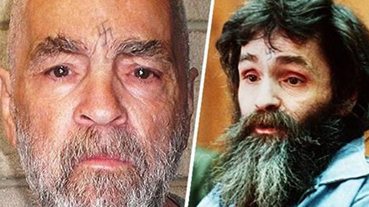 Charles Manson: Das waren die letzten Worte des US-Massenmörders