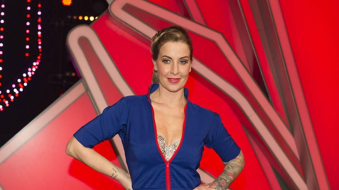 Charlotte Würdig - Foto: imago images / DeFodi