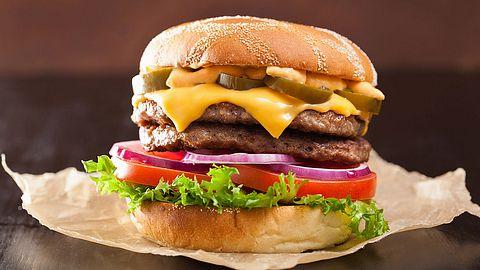 Deutschland kürt beste Burger-Brater