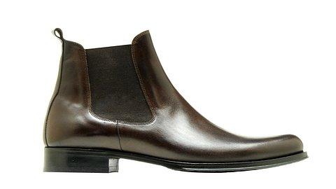 Chelsea Boots: Schon die Beatles liebten diese Schuhe