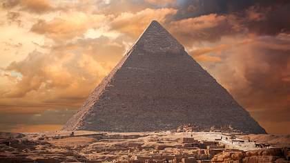 Forscher entdecken großen Hohlraum in Cheops-Pyramide