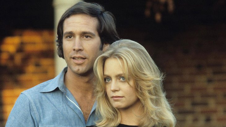 Was macht Chevy Chase heute?