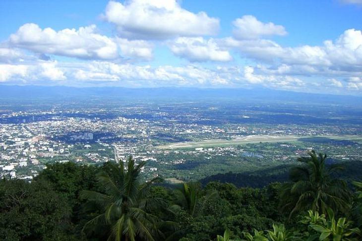 Ein Bild von Chiang Mai
