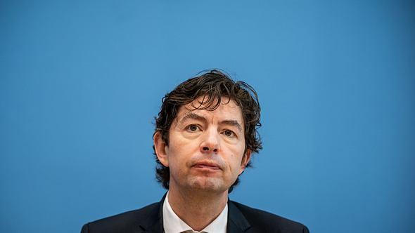 Christian Drosten - Foto: Getty Images / MICHAEL KAPPELER
