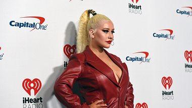 Christina Aguilera  - Foto: Getty Images /  David Becker
