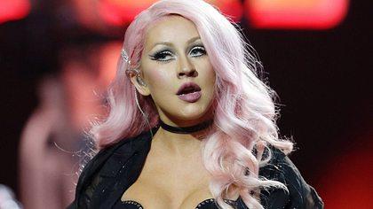 Christina Aguilera - Foto: imago images / ITAR-TASS